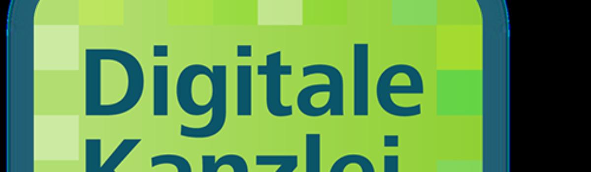 """DATEV-Auszeichnung – Wir bleiben digital weiterhin vorne! Steuerkanzlei Krüger ist zum dritten Mal in Folge """"Digitale Kanzlei"""""""